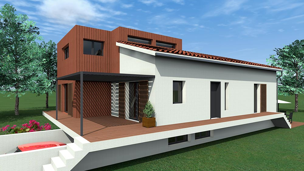 Elevation-maison-3D-perspective