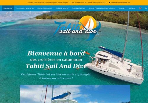 Site-web-TahitiSailAndDive